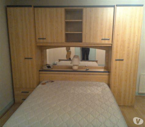 chambre pont conforama lit et sommier 140x190 maison design wiblia com
