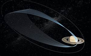 NASA to Preview 'Grand Finale' of Cassini Saturn Mission ...