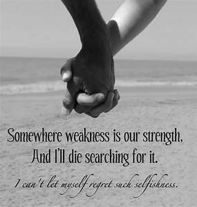 Couples Holding Hands With Quotes | www.imgkid.com - The ...