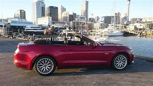 Ford Mustang 2016 car review | AA New Zealand
