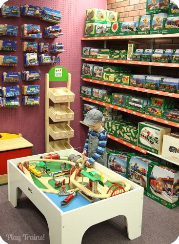 learning sprout toys tacoma toy store train tables