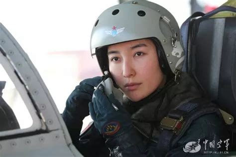 China To Have First Batch Of Female Pilots For 'flying