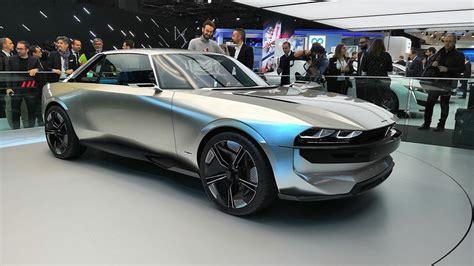 peugeot electrique e legend prix peugeot e legend quand la voiture 233 lectrique et autonome devient androidpit