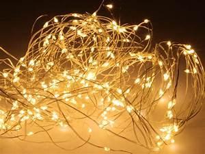 Led Lichterkette Draußen : led lichterkette warmwei 300 leds halbtransparent ~ Watch28wear.com Haus und Dekorationen