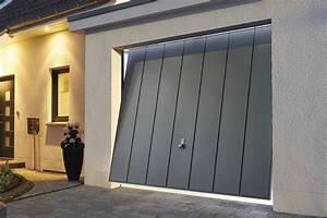 Porte De Garage Basculante Sur Mesure : portes de garage lyon harmonie fenetres ~ Melissatoandfro.com Idées de Décoration