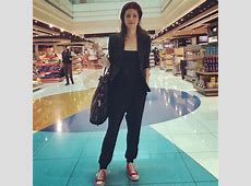 Fashionable travel clothes that are stylish and