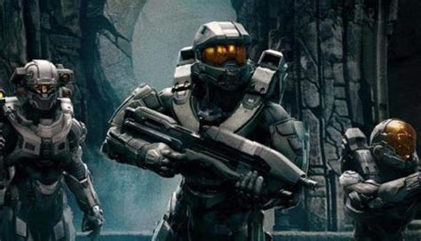 Halo 5 Gets A New Req Pack That Will Contribute To Covid