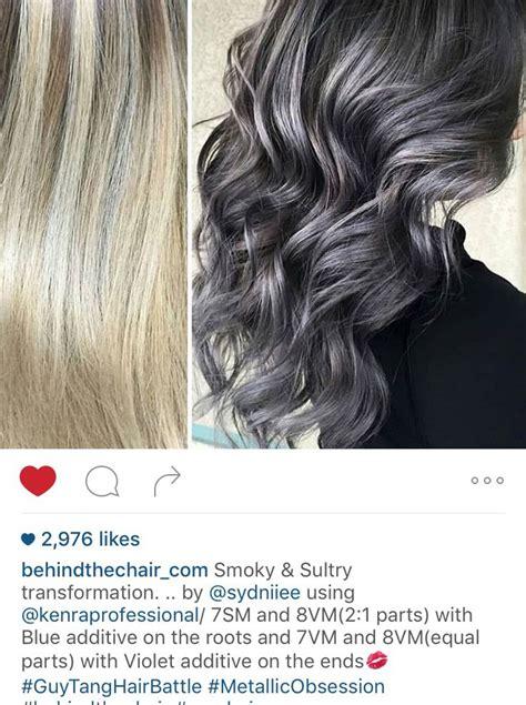 silver hair color formula silver hair color formulas matrix brown hairs of