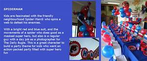 Kids Party Planner Kids Birthday Parties Kids Party