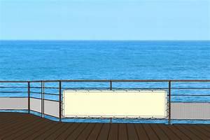 Brise Vue Pour Terrasse : brise vue pour votre terrasse sur mesure sur le site e davray ~ Dailycaller-alerts.com Idées de Décoration