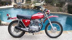 Honda Mr50 Restored Honda Mr50 Elsinore 1974 Photographs
