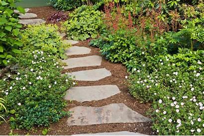 Garden Pathway Stones Natural Trails