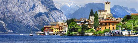 Luxus Ferienhaus & Ferienwohnung Am Gardasee Buchen