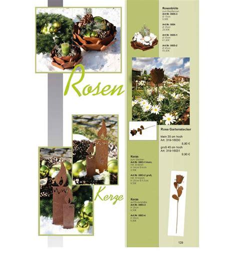 Gartendeko Katalog by Edelrost Katalog 2019 Mit 500 Gartendeko Rost Ideen