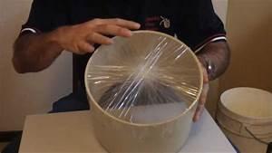 Homemade Packing Tape Drum - Child U0026 39 S Play Music