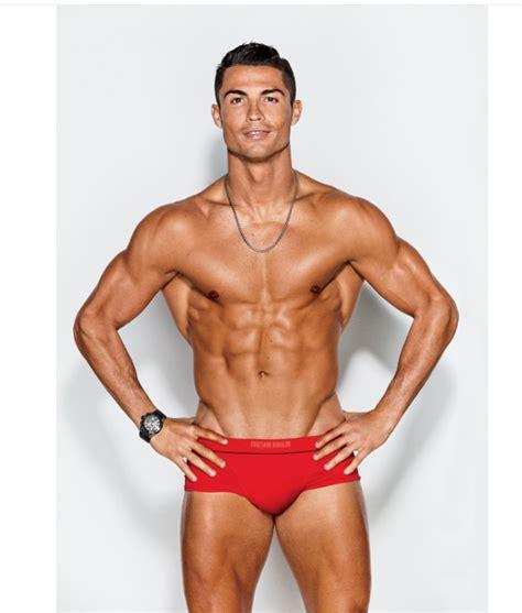 cristiano ronaldo tops gq top   celebrity bodies