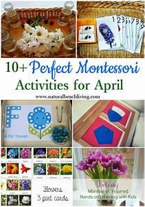 53 best Montessori Spring images on Pinterest