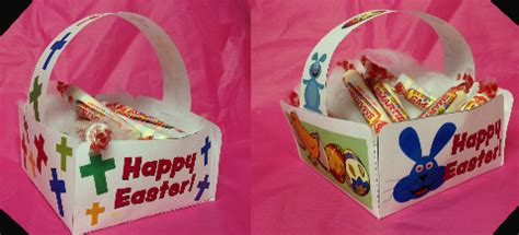 easter baskets arts and crafts ideas free printable easter baskets free homeschool deals 7670
