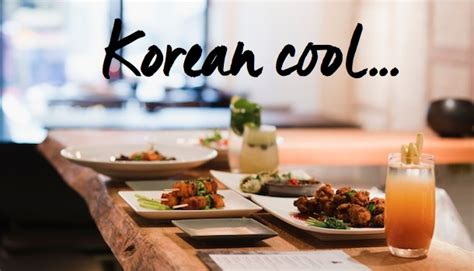 sanche modern korean cuisine hidden  central sassy