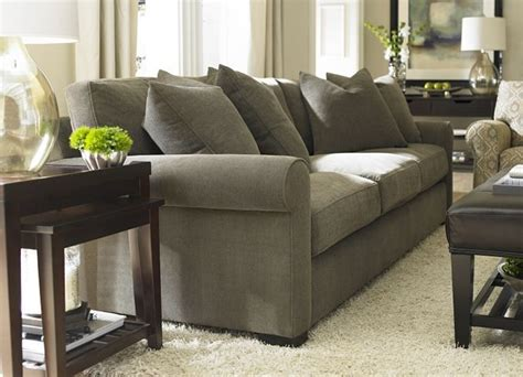 havertys microfiber sleeper sofa what do you all think about this sofa the fabric is