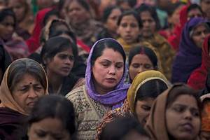 India's Educated Women Face a Conservative Backlash ...
