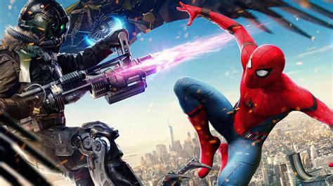 ver spider man homecoming pelicula completa en espanol