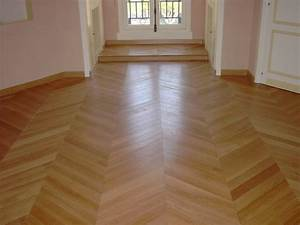 Pose de parquet cloue paris for Pose parquet paris