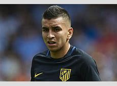 Angel Correa Liverpool deal Atletico Madrid offer tabled