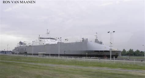 Schip Jaeger Arrow by Warshipsresearch Norwegian General Cargo Ship Jaeger