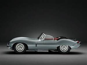 2017 Jaguar Xkss Continuation Series Sold Out Before Production Begins