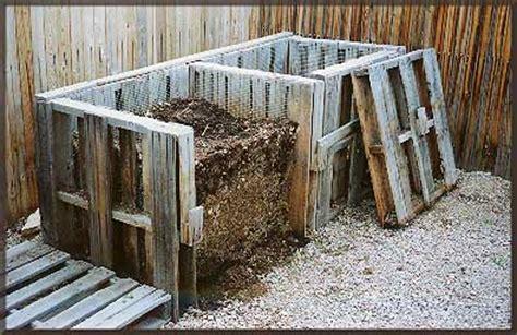 Odeur Composteur Jardin by Trucs Et Astuces Pour Compost