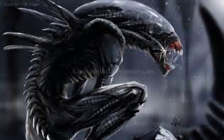 Alien vs Predator Xenomorph