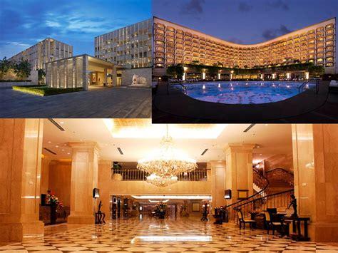 tsgs luxury hotels delhi india