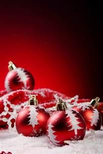 red christmas ornaments christmas photo 22228597 fanpop