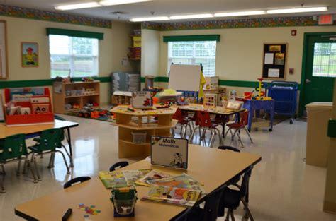 new primrose school of bristow hosts grand opening event 291 | 3 4 Classroom