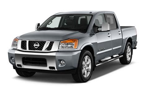 truck nissan titan 2013 nissan titan reviews and rating motor trend