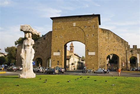 In Porta Romana by Porta Romana Pistoletto Statue To Be Restored The Florentine