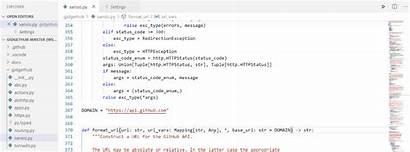 Python Code Fast Language Announcing Rich Visual