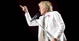 Rod Stewart Apologizes for Mock Beheading Video - Rolling ...