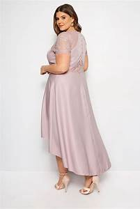 Bon Price Mode : chi chi robe rose jasper grande taille 44 54 ~ Eleganceandgraceweddings.com Haus und Dekorationen