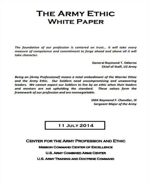 white paper examples  premium templates