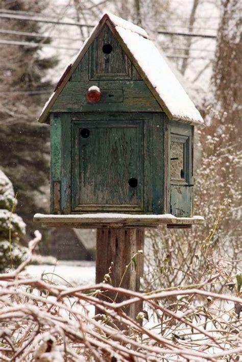 build bird house  diy instructions   ideas