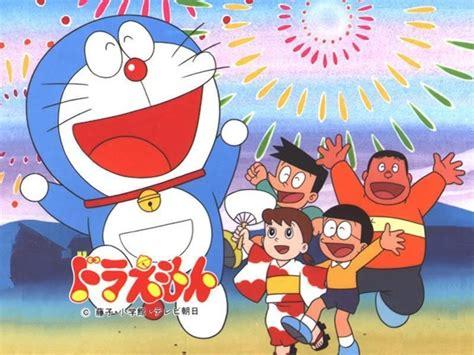 Doraemon Sur Cartoon Network
