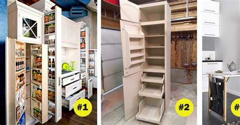 6 creative storage solutions for your kitchen barb 7 extremely functional exles of space saving furniture