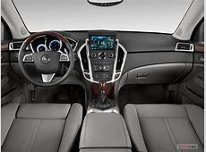 2013 Cadillac SRX Interior US News & World Report