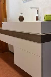 Waschtischplatte Mit Unterschrank : waschtischplatte mit unterschrank haus dekoration ~ Frokenaadalensverden.com Haus und Dekorationen