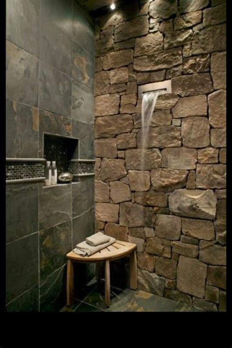 slate tile bathroom wall kitchen bath