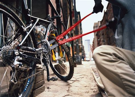 How to Choose the Right Bike Lock | ReviewThis