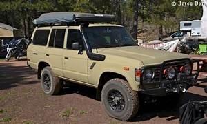 Vehicles Of Overland Expo 2013  Toyota