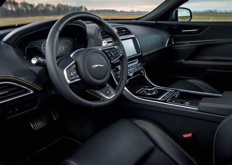 jaguar xe xf receive   sport variant